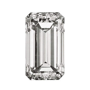 1.30  ct. Emerald-Cut Loose Diamond (G, VVS1)