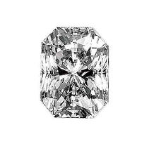 0.78 ct. Radiant-Cut Loose Diamond (E, VS1)
