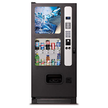 Selectivend CB500 Drink Machine