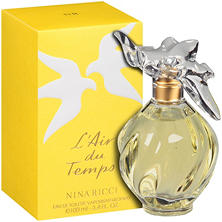 Nina Ricci L'Air du Temps Eau de Toilette Spray (3.4 fl. oz.)