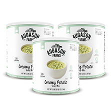 Augason Farms Creamy Potato Soup Mix (36 oz., 3 pk.)