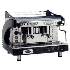 Rosito Bisani Commercial Espresso Machine (240 v.)