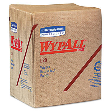 WypAll L20 Wiper - 816 count