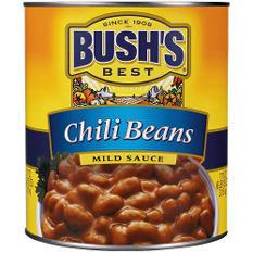 Bush's Best Chili Beans - 111oz can