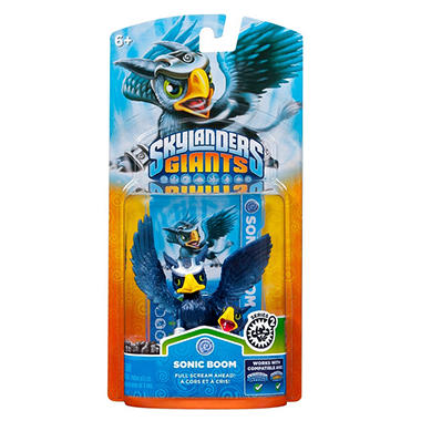 Skylanders Giants Single Character Pack - Sonic Boom
