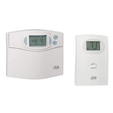 Hunter Comfort Saver with Room Control? Thermostat