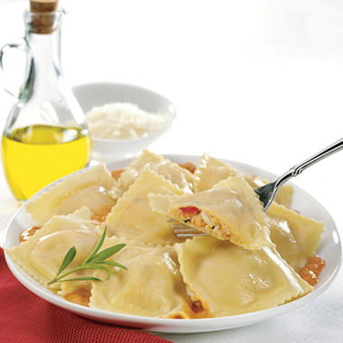 Legal Seafood King Crab Ravioli - 28 oz.