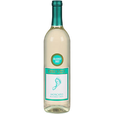 Barefoot Moscato (750mL)