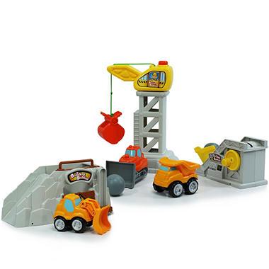 Super Crane Set