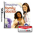 Imagine: Family Doctor - NDS