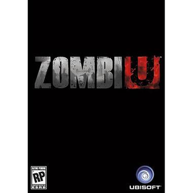 ZombiU – WiiU