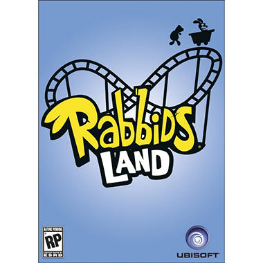 Rabbids Land ? WiiU