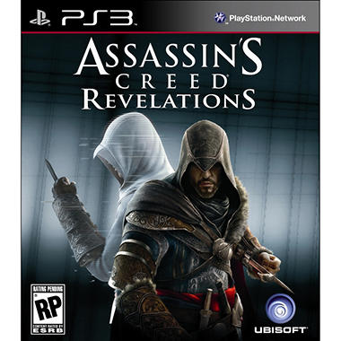 Assassin's Creed Revelations Limited Edition - PS3