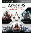 Assassin's Creed: Ezio Trilogy - PS3