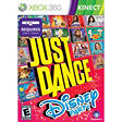 Kinect Just Dance: Disney Party - Xbox 360