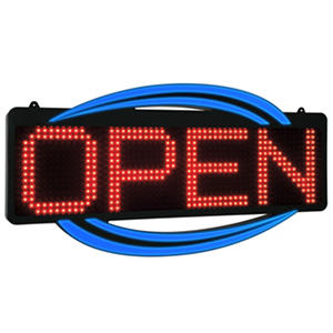 Everbrite All-in-One LED Promotional Sign