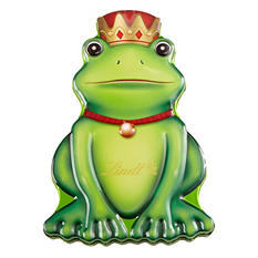 Lindt Limited Edition Frog Prince Tin (4.8 oz. tin, 7 ct.)