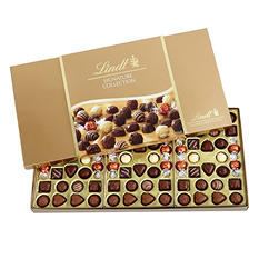 Lindt Signature Collection Boxed Chocolate