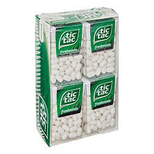 Tic Tac® Freshmints Big Pack - 12 ct