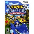Sonic and Sega All Stars Racing - Wii