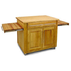 Catskill's Empire Kitchen Island