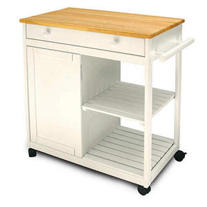 Catskill Preston Hollow Kitchen Cart