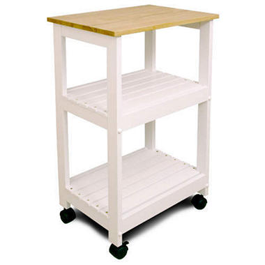 Utility Kitchen Cart