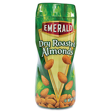 Emerald� Dry Roasted Almonds