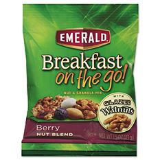 Emerald Trail Mix, Berry 1.5 oz. (8 ct.)