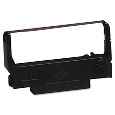 Epson - ERC38B Ribbon -  Black