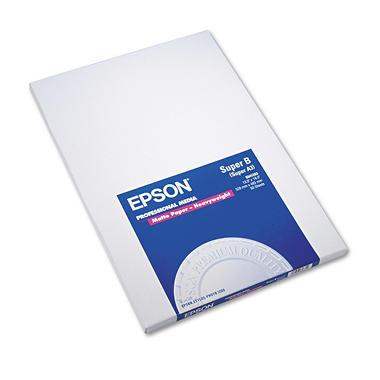 Epson - Premium Presentation Paper, Inkjet, 13 x 19