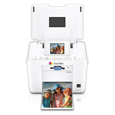 Epson PictureMate Charm Compact Photo Printer - PM 225