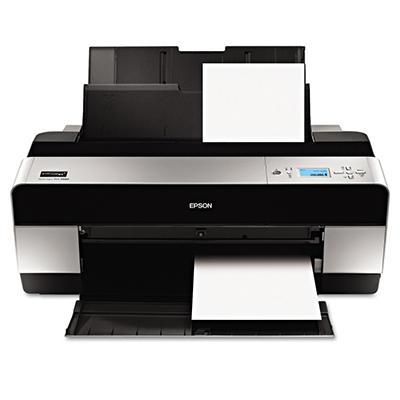 Epson - Stylus Pro 3880 Wide-Format Printer
