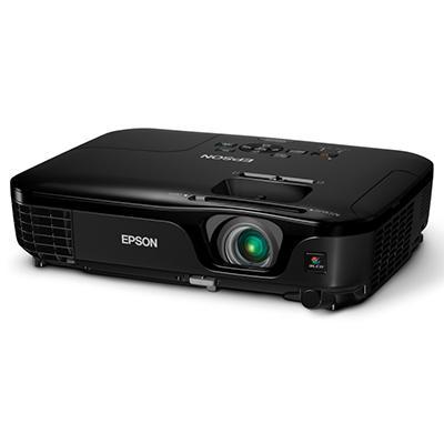 Epson EX5210 Portable Multimedia Projector