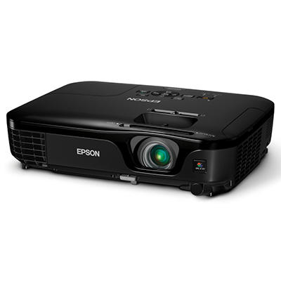 Epson EX5210 Portable Multimedia Projector