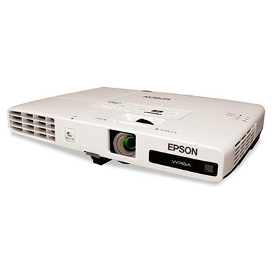 Epson - PowerLite 1776W Multimedia Projector, 3000 Lm -  1280x800