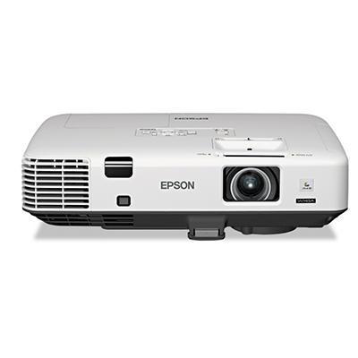 Epson - PowerLite 1940W Multimedia Projector, WXGA, 4 - 200 Lumens