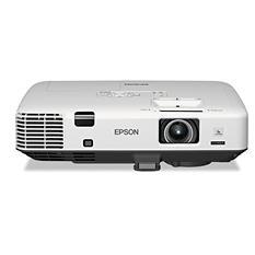 Epson PowerLite 1940W Multimedia Projector, WXGA, 4,200 Lumens