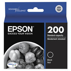 Epson 200 DURABrite Ultra Ink - Black