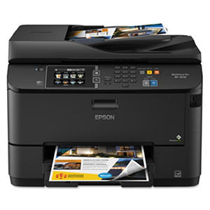 Epson WorkForce Pro WF-4630 All-in-One