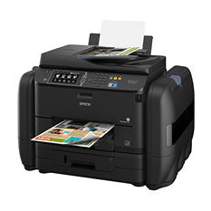 Epson WorkForce Pro WF-4640 All-in-One