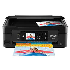 Epson Expression Home XP-420 Small-in-One Wireless Printer