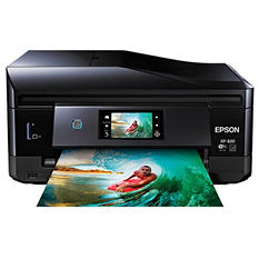 Epson Expression Premium XP-820 Small-in One Inkjet Printer