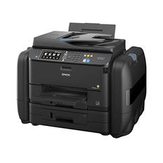 Epson - WorkForce Pro WF-R4640 EcoTank All-in-One Printer -  Copy/Fax/Print/Scan