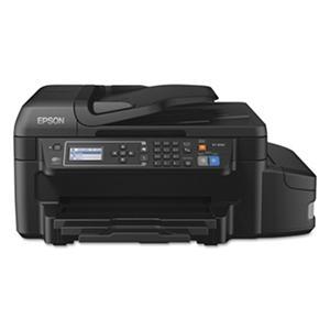 Epson WorkForce ET-4550 Special Edition EcoTank All-in-One Printer With Bonus Ink