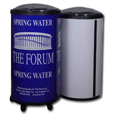 Customize Barrel Beverage Ice Cooler