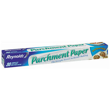 reynolds parchment paper Trusted since 1947, reynolds kitchens provides quality solutions to help you make cooking easier and better when you are cooking for the ones you love, you.