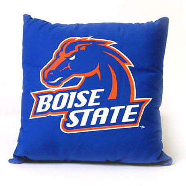 College Floor Pillow - Boise State