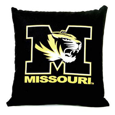 College Floor Pillow - Missouri