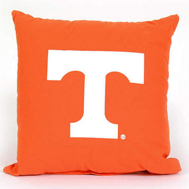 College Floor Pillow - Tennessee